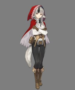 Rating: Questionable Score: 8 Tags: animal_ears breast_hold duplicate fire_emblem fire_emblem_heroes fire_emblem_if kawasumi nintendo tagme tail transparent_png velouria User: Radioactive