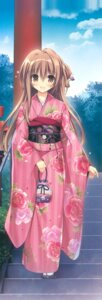 Rating: Safe Score: 67 Tags: aomi_maika karory kimono User: Twinsenzw