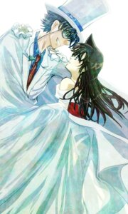 Rating: Safe Score: 4 Tags: detective_conan dress kaitou_kid megane mouri_ran urei_maho User: charunetra