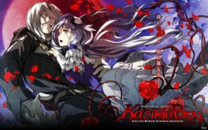 Rating: Safe Score: 15 Tags: claudia_jerusalem dies_irae dress g_yuusuke light wallpaper wilhelm_ehrenburg User: moonian