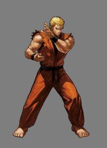 Rating: Safe Score: 3 Tags: eisuke_ogura king_of_fighters king_of_fighters_xiii male sakazaki_ryo snk transparent_png User: Yokaiou