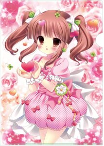 Rating: Safe Score: 28 Tags: kouta. ogata_chieri the_idolm@ster the_idolm@ster_cinderella_girls User: 椎名深夏