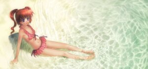 Rating: Safe Score: 9 Tags: swimsuits tama-chann User: charunetra