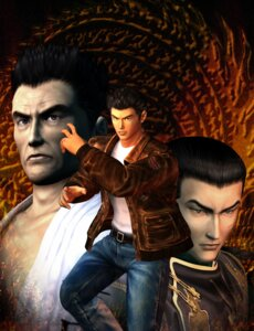 Rating: Safe Score: 0 Tags: cg hazuki_iwao hazuki_ryo lan_di male shenmue User: Dantares