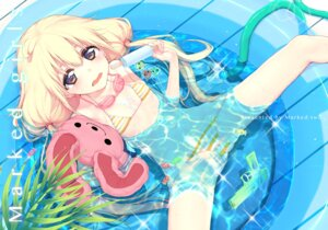 Rating: Questionable Score: 84 Tags: beauty_love bikini cameltoe cream futaba_anzu loli marked-two swimsuits the_idolm@ster the_idolm@ster_cinderella_girls wet User: Mr_GT
