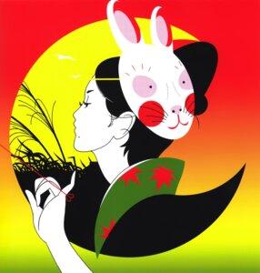 Rating: Safe Score: 7 Tags: kimono nakamura_yuusuke User: Radioactive
