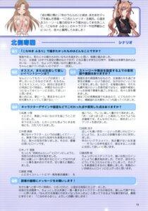 Rating: Safe Score: 2 Tags: kinoshita_tomomi konayuki_fururi matsushima_koyuki peco text User: admin2