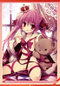 Rating: Questionable Score: 108 Tags: karory loli naked_ribbon User: fireattack