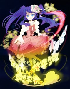 Rating: Safe Score: 6 Tags: furudo_erika lolita_fashion pino_picon umineko_no_naku_koro_ni User: 洛井夏石