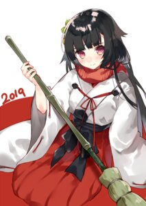 Rating: Safe Score: 16 Tags: girls_frontline hasegawa miko type_100_(girls_frontline) User: BattlequeenYume