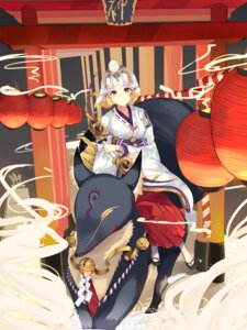 Rating: Safe Score: 23 Tags: miko mosta_(lo1777789) onmyouji User: Mr_GT
