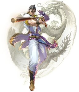 Rating: Safe Score: 4 Tags: kawano_takuji male maxi namco soul_calibur soul_calibur_vi weapon User: Yokaiou