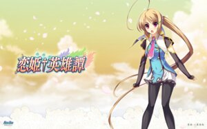 Rating: Safe Score: 14 Tags: baseson koihime_eiyuutan tagme User: SubaruSumeragi