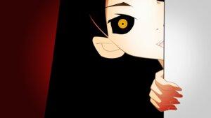 Rating: Safe Score: 7 Tags: kitsu_chiri sayonara_zetsubou_sensei vector_trace User: Suzumiya_Yuki