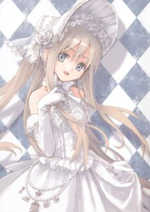 Rating: Safe Score: 29 Tags: closet_child dress konoe_ototsugu lolita_fashion User: hirotn