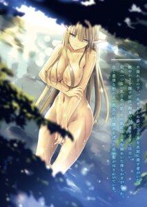 Rating: Questionable Score: 37 Tags: breast_hold hazure-waku_no_[joutai_ijou_skill]_de_saikyou_ni_natta_ore_ga_subete_wo_juurin_suru_made kawanakajima naked pointy_ears tagme wet User: kiyoe