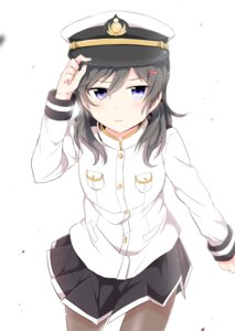 Rating: Safe Score: 16 Tags: china_moeka high_school_fleet pantyhose uniform yasaka_shuu User: saemonnokami