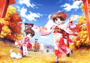 Rating: Safe Score: 26 Tags: sasai_saji yukata User: WtfCakes