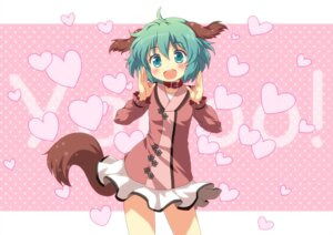 Rating: Safe Score: 31 Tags: animal_ears kasodani_kyouko tail touhou yamasan User: Mr_GT