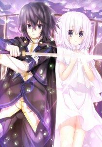 Rating: Safe Score: 11 Tags: dress sword zazazazazazawa User: 椎名深夏