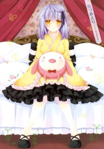 Rating: Safe Score: 41 Tags: irotoridori_no_sekai lolita_fashion natsume_eri shikishima_kyou wa_lolita User: Kalafina