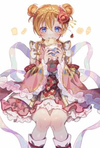 Rating: Safe Score: 9 Tags: io_(sinking=carousel) lolita_fashion love_live! tagme wa_lolita User: BattlequeenYume