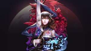 Rating: Questionable Score: 16 Tags: bloodstained:_ritual_of_the_night cleavage monster sword tagme tattoo wallpaper User: izumamida