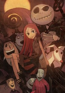 Rating: Safe Score: 8 Tags: barrel behemoth hino_kahoru jack_skellington lock_(nbc) mayor nightmare_before_christmas sally shock zero_(nbc) User: charunetra