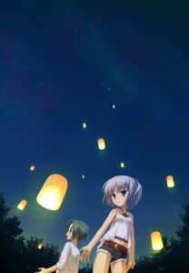 Rating: Safe Score: 19 Tags: game_cg muririn rindou_ruri tenshinranman User: charunetra
