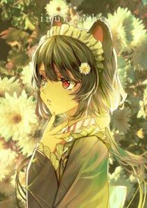 Rating: Safe Score: 13 Tags: animal_ears heterochromia inui_toko maid nijisanji user_shinra wa_maid User: Dreista
