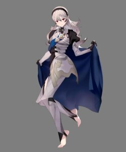 Rating: Questionable Score: 7 Tags: bthx fire_emblem fire_emblem_heroes fire_emblem_if kamui_(fire_emblem) nintendo torn_clothes transparent_png User: Radioactive