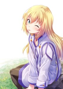 Rating: Safe Score: 39 Tags: colette_brunel pantyhose tagme tales_of tales_of_symphonia User: hiroimo2