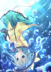 Rating: Safe Score: 14 Tags: komeiji_koishi marotti touhou User: Nekotsúh
