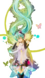 Rating: Safe Score: 11 Tags: hatsune_miku mee miku_append vocaloid vocaloid_append User: Radioactive
