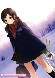 Rating: Safe Score: 30 Tags: kishida_mel seifuku User: fireattack