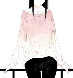 Rating: Safe Score: 25 Tags: sawasawa sweater User: NotRadioactiveHonest