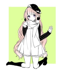 Rating: Safe Score: 40 Tags: dress sakiyo_cake User: KazukiNanako