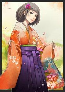 Rating: Safe Score: 4 Tags: asian_clothes shigureteki User: hobbito