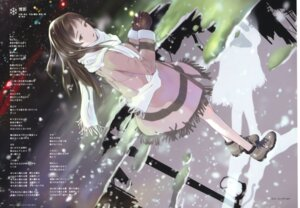 Rating: Safe Score: 23 Tags: toranoana yoshizuki_kumichi User: cheese