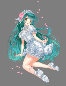 Rating: Safe Score: 52 Tags: cleavage dress lolita_fashion momo_moyon tohoku_zunko transparent_png vocaloid User: KazukiNanako