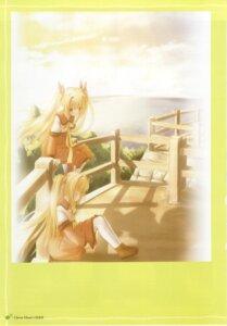 Rating: Safe Score: 6 Tags: clover_hearts mikoshiba_rea mikoshiba_rio nimura_yuuji User: admin2