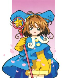 Rating: Safe Score: 2 Tags: card_captor_sakura kinomoto_sakura madhouse weapon User: Omgix