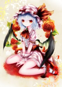Rating: Safe Score: 21 Tags: basilis9 remilia_scarlet touhou wings User: Mr_GT