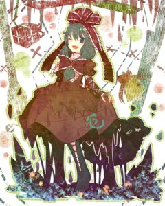 Rating: Safe Score: 4 Tags: itomugi-kun kagiyama_hina touhou User: itsu-chan