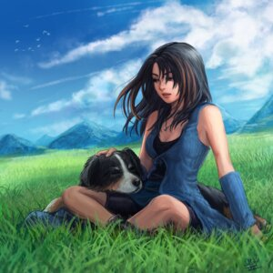 Rating: Safe Score: 13 Tags: cleavage dicesms final_fantasy final_fantasy_viii rinoa_heartilly User: charunetra