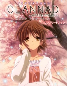Rating: Safe Score: 36 Tags: clannad clannad_after_story furukawa_nagisa User: Share