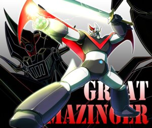 Rating: Safe Score: 3 Tags: great_mazinger mecha tagme User: Radioactive