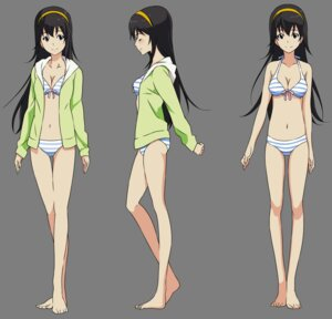 Rating: Safe Score: 34 Tags: bikini cleavage harukawa_kahori nerawareta_gakuen open_shirt swimsuits transparent_png vector_trace User: YesYesYesYES!