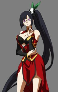 Rating: Safe Score: 23 Tags: blazblue cleavage litchi_faye_ling megane transparent_png vector_trace User: Jetstorm