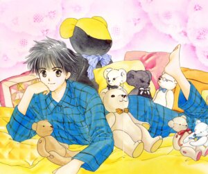 Rating: Safe Score: 1 Tags: clamp gap suki User: Share